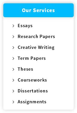 Thesis research proposal ppt